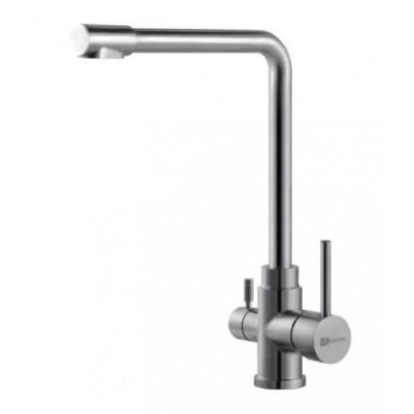 Смеситель для кухни с подключением к фильтру с питьевой водой