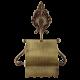 ELISABETTA Бумагодержатель закрытый (с крышкой)