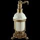 ELISABETTA Дозатор жидкого мыла настольный, керамика