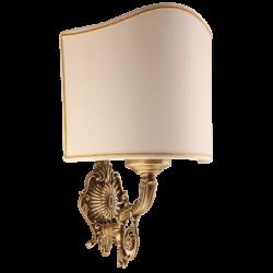 ELISABETTA Светильник настенный, ткань