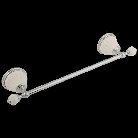 OLIVIA Полотенцедержатель L30 см, керамика