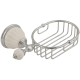 OLIVIA Решетка-корзинка настенная, керамика