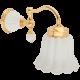 OLIVIA Светильник настенный, плафон керамика