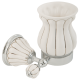 OLIVIA Стакан настенный, керамика