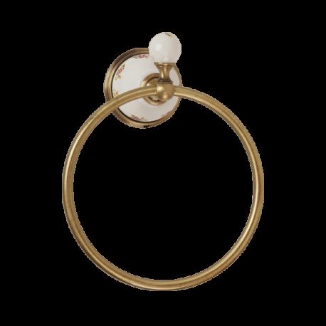 PROVANCE Кольцо, керамика с декором