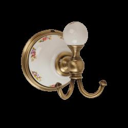 PROVANCE Крючок, керамика с декором