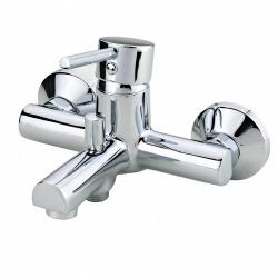 Смеситель для ванной SWEDBE DIANA 1030S