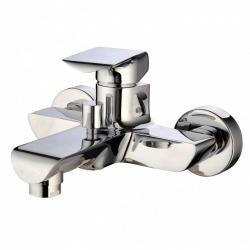 Смеситель для ванны SWEDBE FLORA 1230S