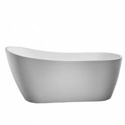 Ванна Акриловая Отдельностоящая 1700мм Swedbe Vita 8816