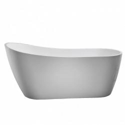 Ванна Акриловая Отдельностоящая 1500мм Swedbe Vita 8817