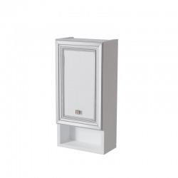 шкаф с нишей FRESCO 360 правый Отделка: В016