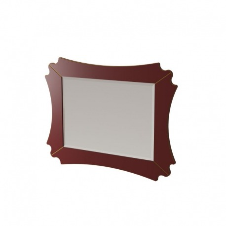 зеркало BOURGET 70 Отделка: B013