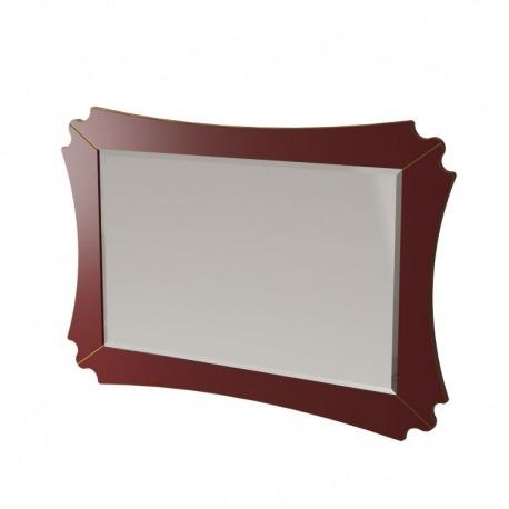 зеркало BOURGET 125 Отделка: B013