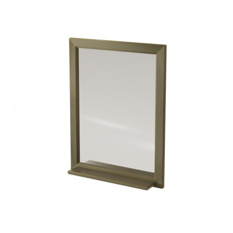 зеркало ALBION 60/70 Отделка: B023