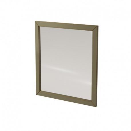 зеркало ALBION 80–100 без полки Отделка: B023
