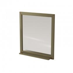 зеркало ALBION 80/100 Отделка: B023