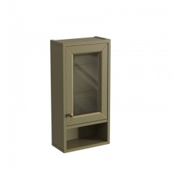 шкаф навесной с нишей ALBION 360 правый