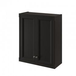 шкаф навесной JARDIN 600 Отделка: B032