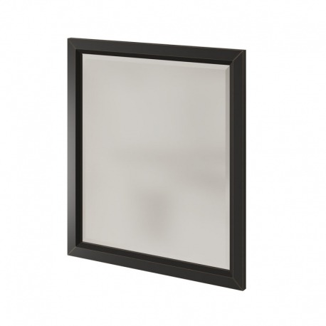 зеркало JARDIN 80–100 без полки Отделка: B032