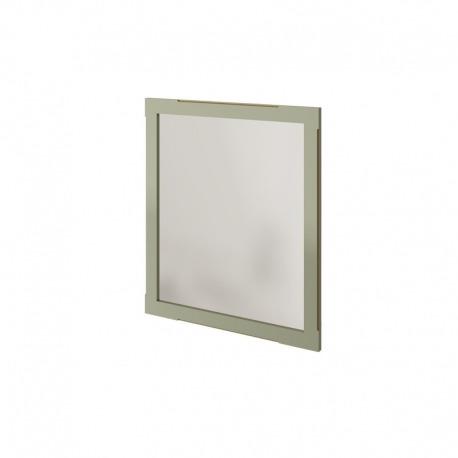 зеркало NAPOLI 80/100 Отделка: B059