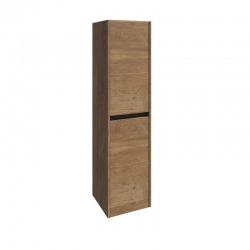 SEATTLE шкаф-пенал правый Отделка: Дуб Кантри