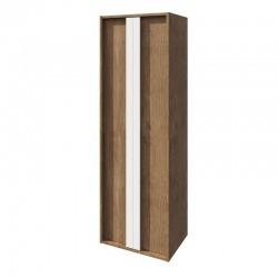 BALTIC шкаф-пенал 52 Отделка: Дуб Кантри