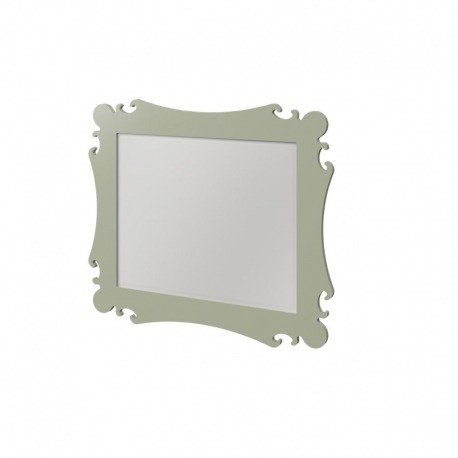 зеркало VENEZIA 100 Отделка: В059