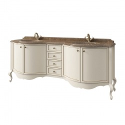 Комплект мебели LUSSO №4