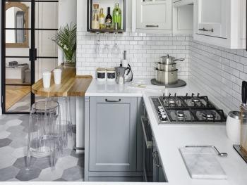 Пример кухни №7
