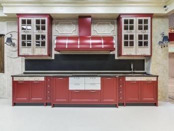 Пример кухни №9