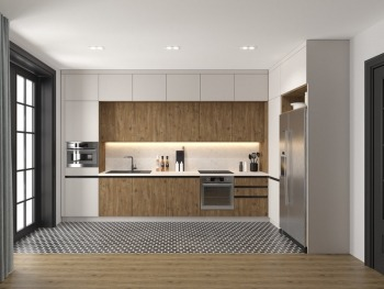 Пример кухни №15