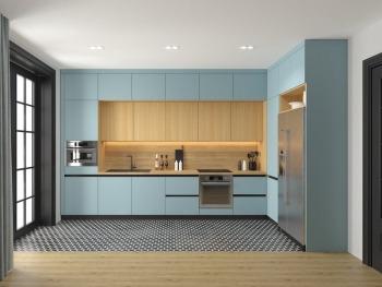 Пример кухни №16