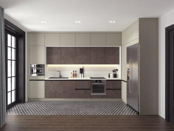 Пример кухни №19
