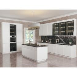 Пример кухни CASTELLO №22