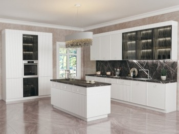 Пример кухни №22