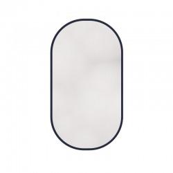 модель Зеркало овальное Отделка: B078