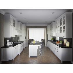 Кухня TOWER Athens Grey