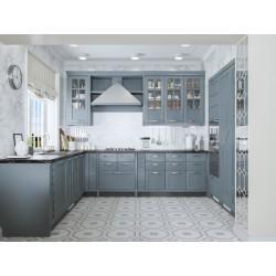 Кухня TOWER Light Slate Grey