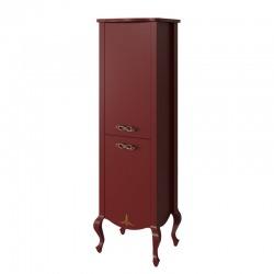 BOURGET шкаф-пенал с крышкой