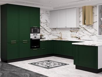 Кухня Green Kelp