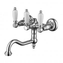 ADRIA–Classic смеситель для ванной