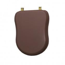Сиденье для унитаза CLASSIC, бронза