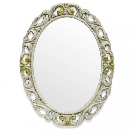 TW Зеркало в раме 72х92см