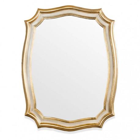 TW Зеркало в раме 64х84см