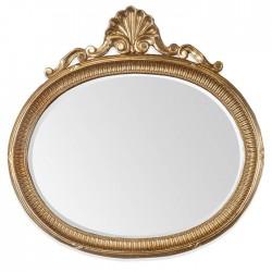 TW Зеркало в раме 92х92см