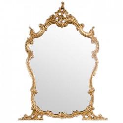 TW Зеркало с декоративной рамой 105хh134см