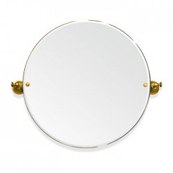 TW Harmony 023, вращающееся зеркало круглое