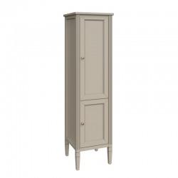 ALBION-concept шкаф–пенал Отделка: Оливин