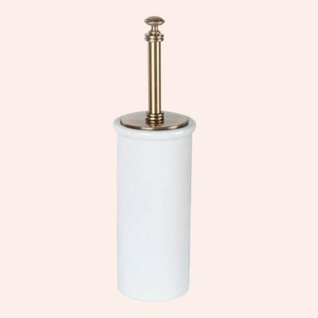 TW Harmony 120 ёршик напольный в керамической колбе