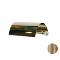 TW Crystal 219 Держатель для туалетной бумаги с крышкой